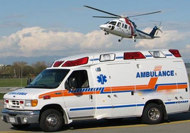 Sky Air Ambulance Services In Delhi Patna Air Ambulance