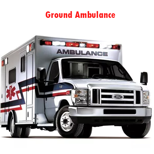 Ground Ambulance Service